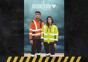 katalog Work Team 2019