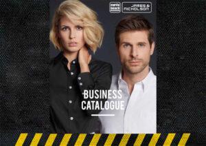 Byznys oděvy J&N