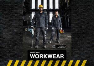 Pracovní oděvy J&N